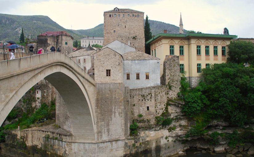 A Road Trip Thru the Former Yugoslavia
