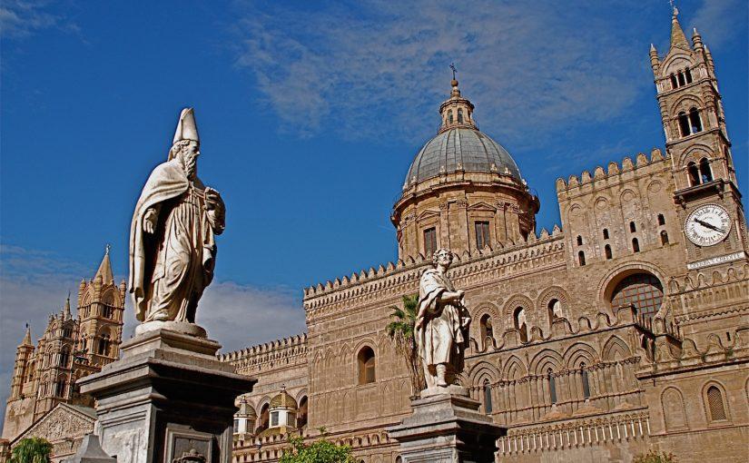 Sicily: It's All Good