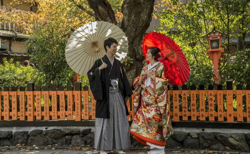 Innocents Abroad in Japan, Part 3