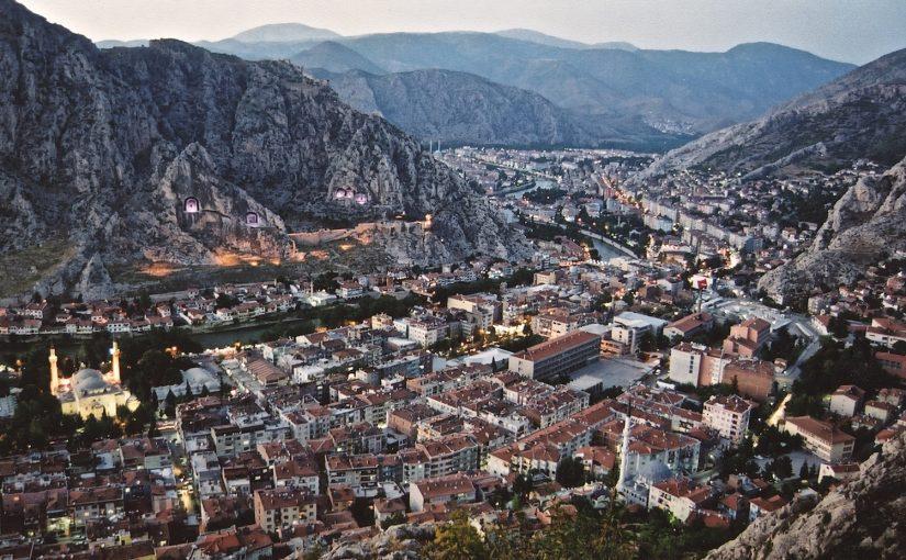 The Prettiest Town in Turkey