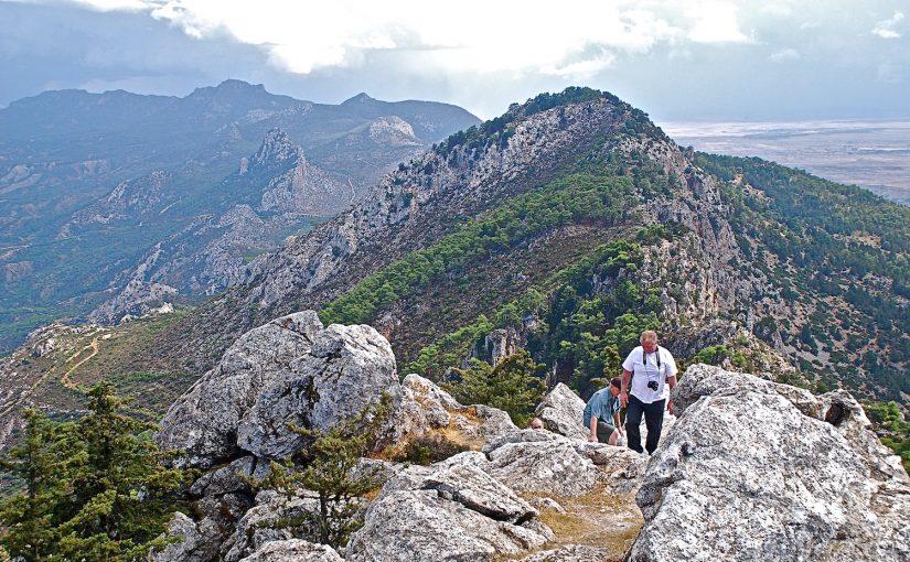 Turkey's Near Abroad: Northern Cyprus