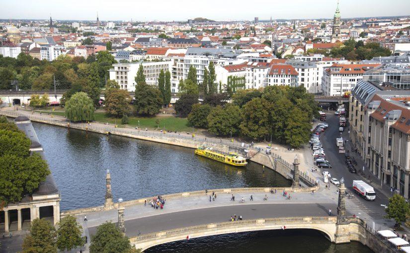 We Love Berlin!