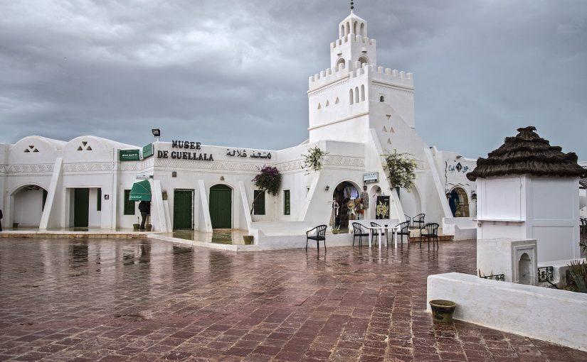 Tunisia at Last